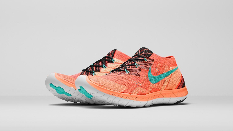 Nike Free Kollektion 2015 16