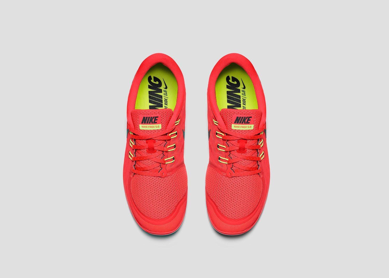 Nike Free Kollektion 2015 33