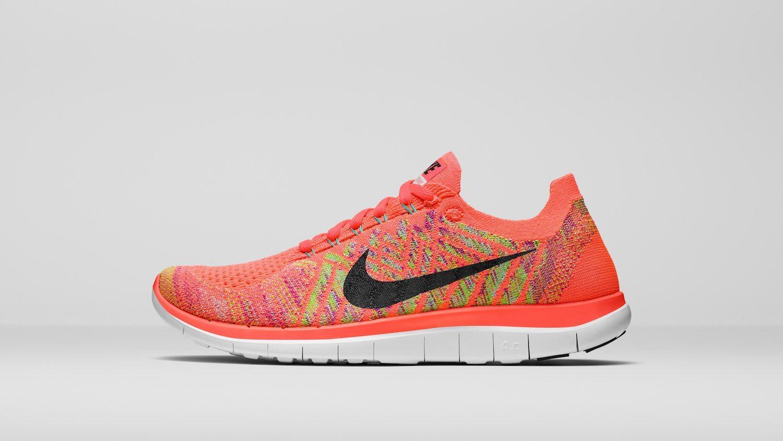 Nike Free Kollektion 2015 34