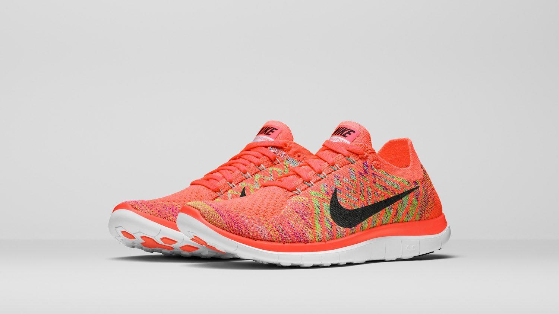 Nike Free Kollektion 2015 37