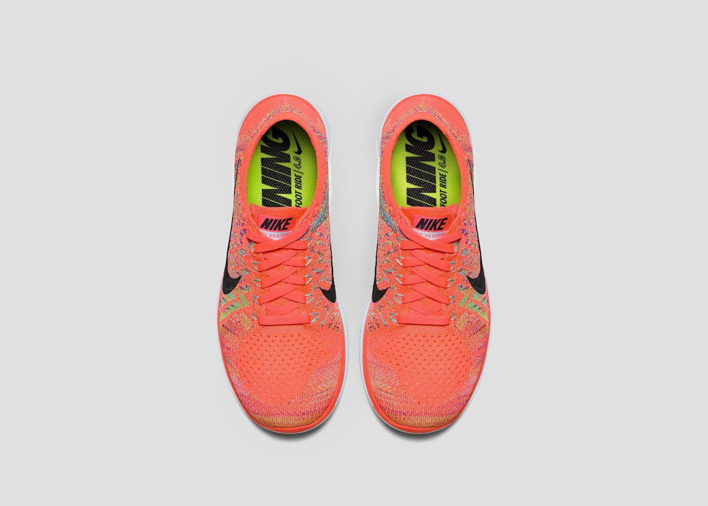 Nike Free Kollektion 2015 38