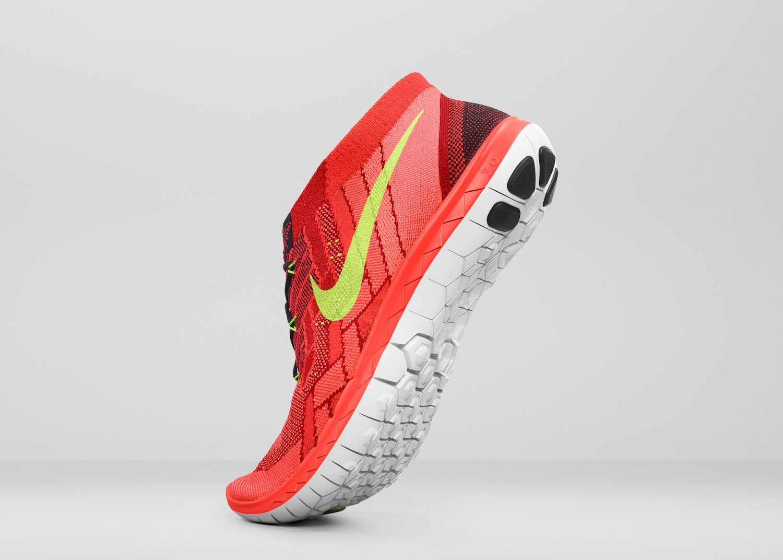 Nike Free Kollektion 2015 4