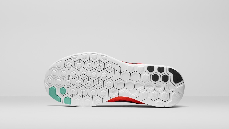 Nike Free Kollektion 2015 42