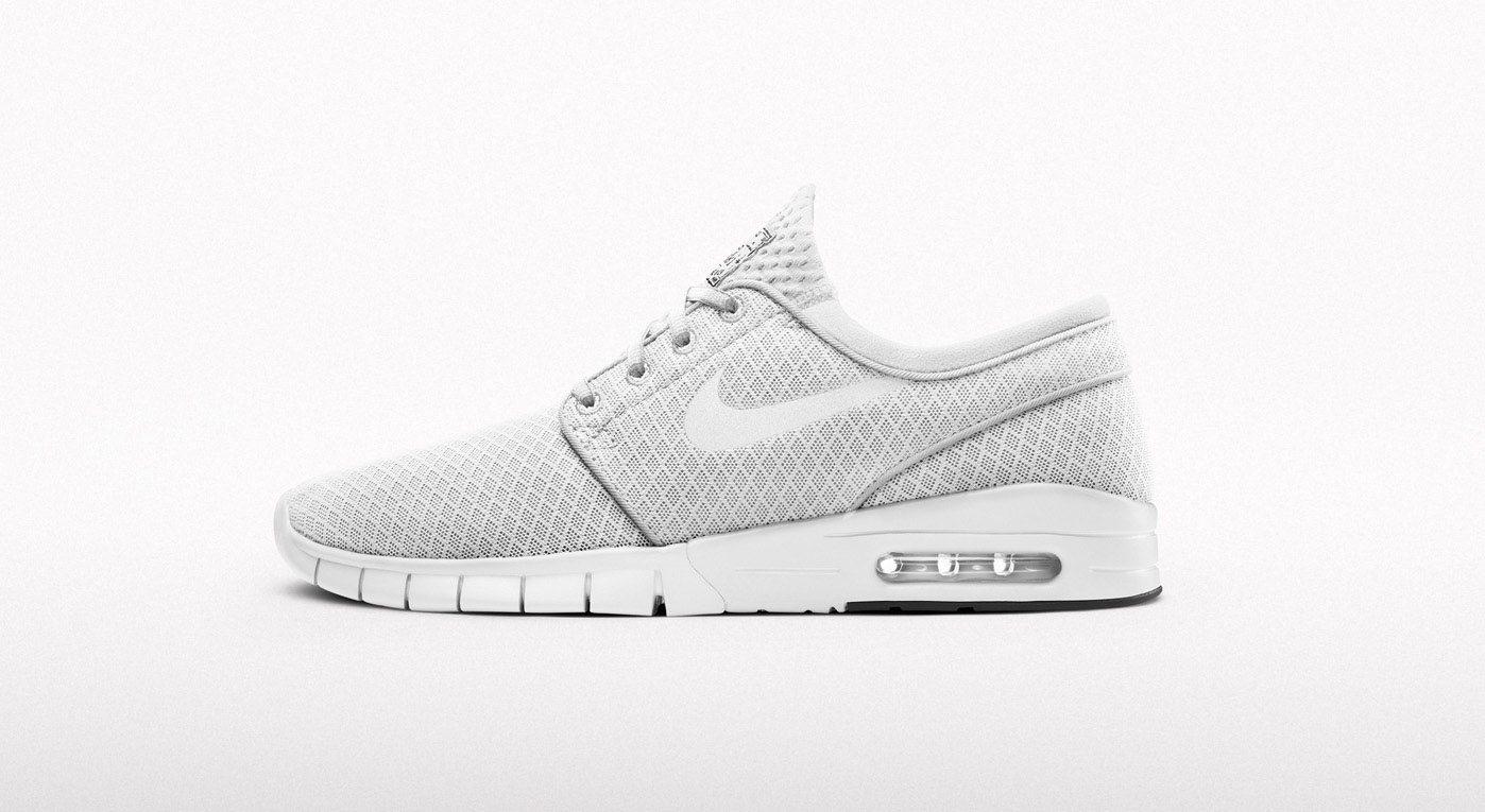 Nike Stefan Janoski Max iD 1