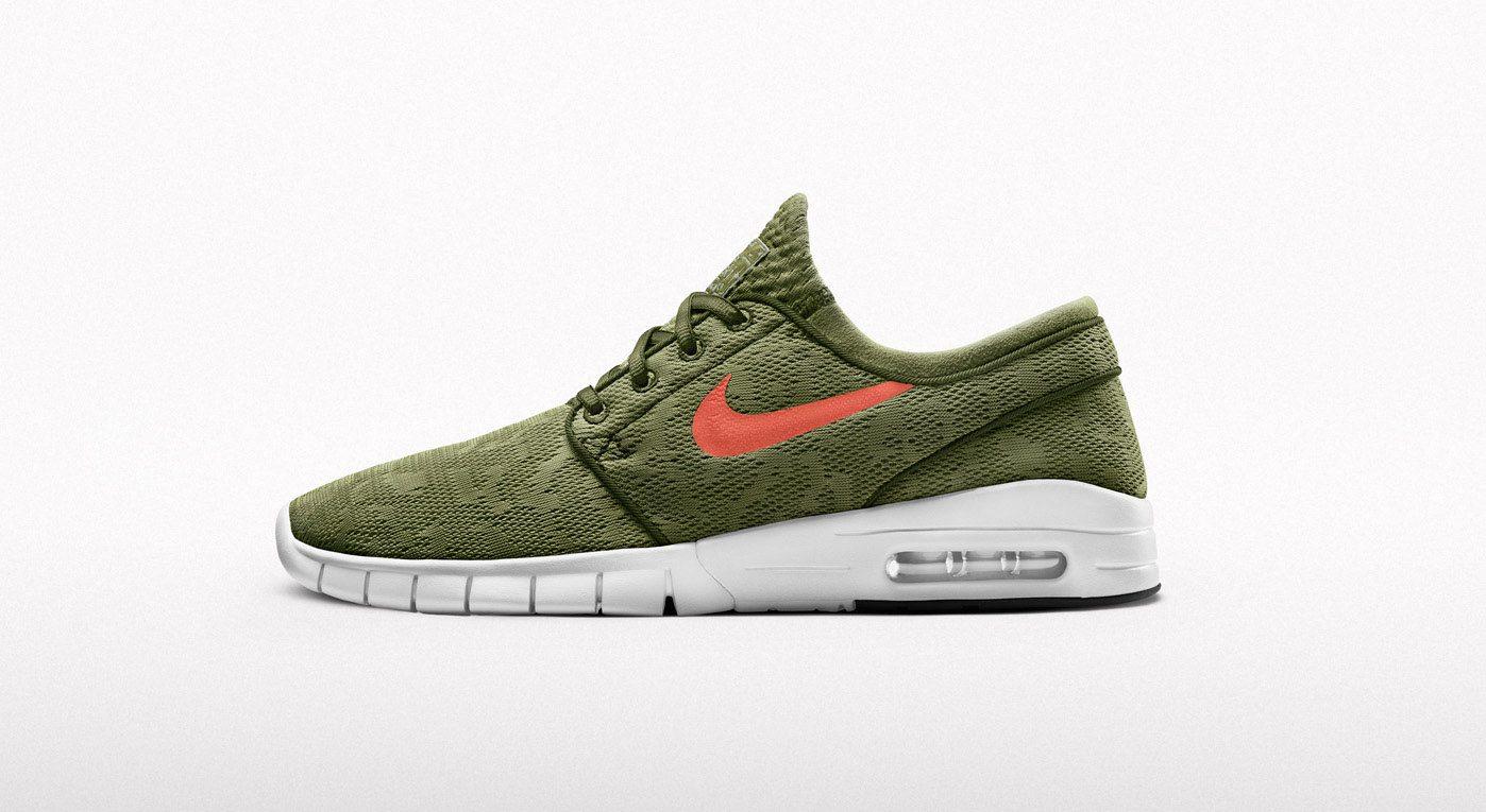 Nike Stefan Janoski Max iD 3
