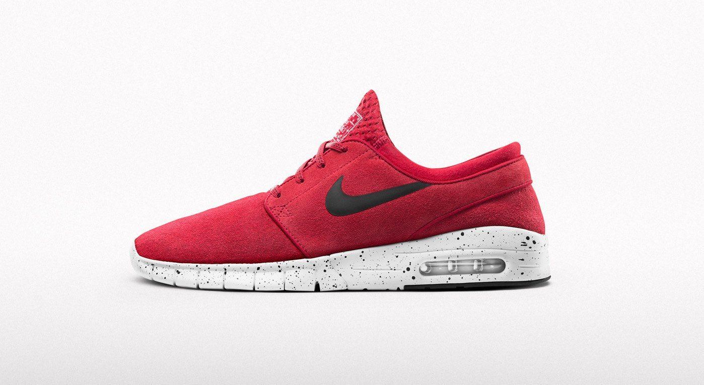 Nike Stefan Janoski Max iD 4