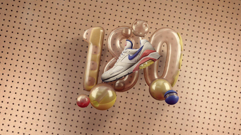 Nike präsentiert Die Nike Air Max Icons 12