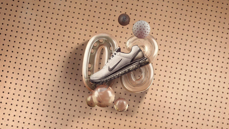 Nike präsentiert Die Nike Air Max Icons 16