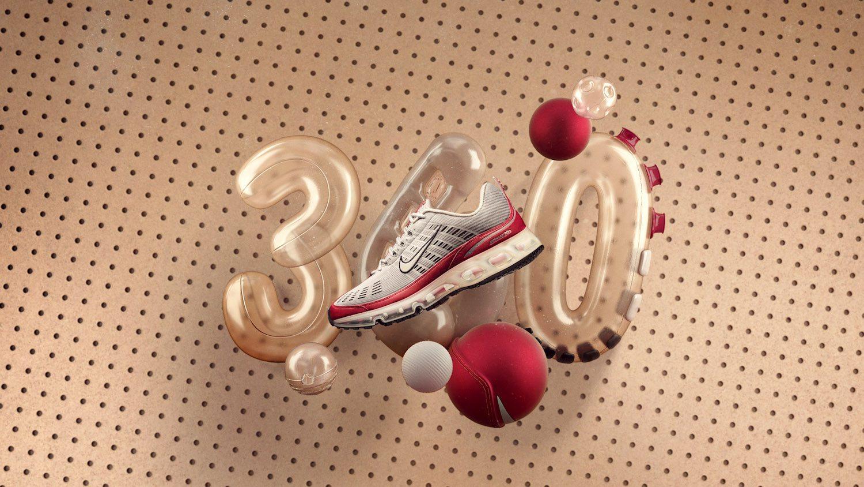 Nike präsentiert Die Nike Air Max Icons 17