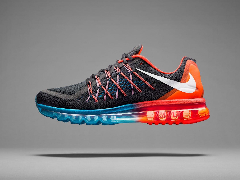 Nike präsentiert Die Nike Air Max Icons 19