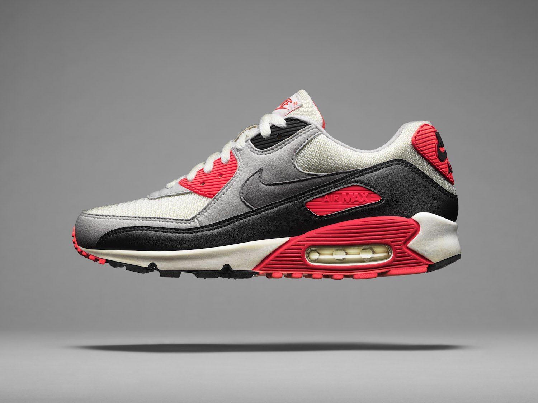 Nike präsentiert Die Nike Air Max Icons 3