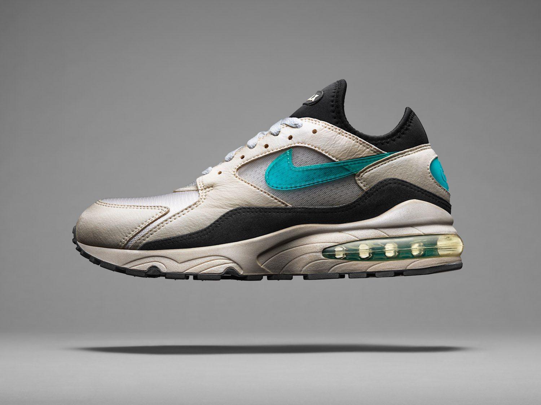 Nike präsentiert Die Nike Air Max Icons 4
