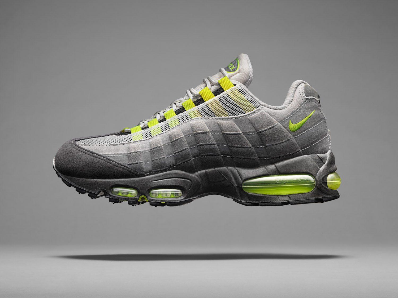 Nike präsentiert Die Nike Air Max Icons 5