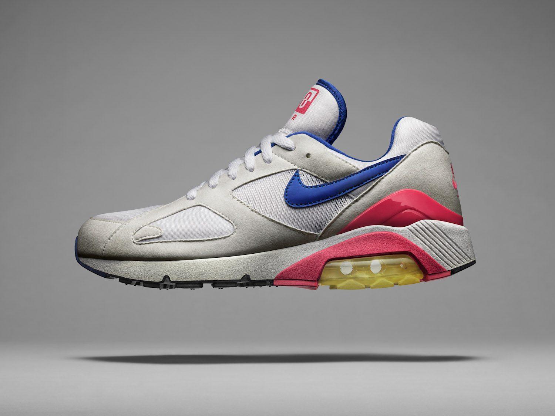 Nike präsentiert Die Nike Air Max Icons 7