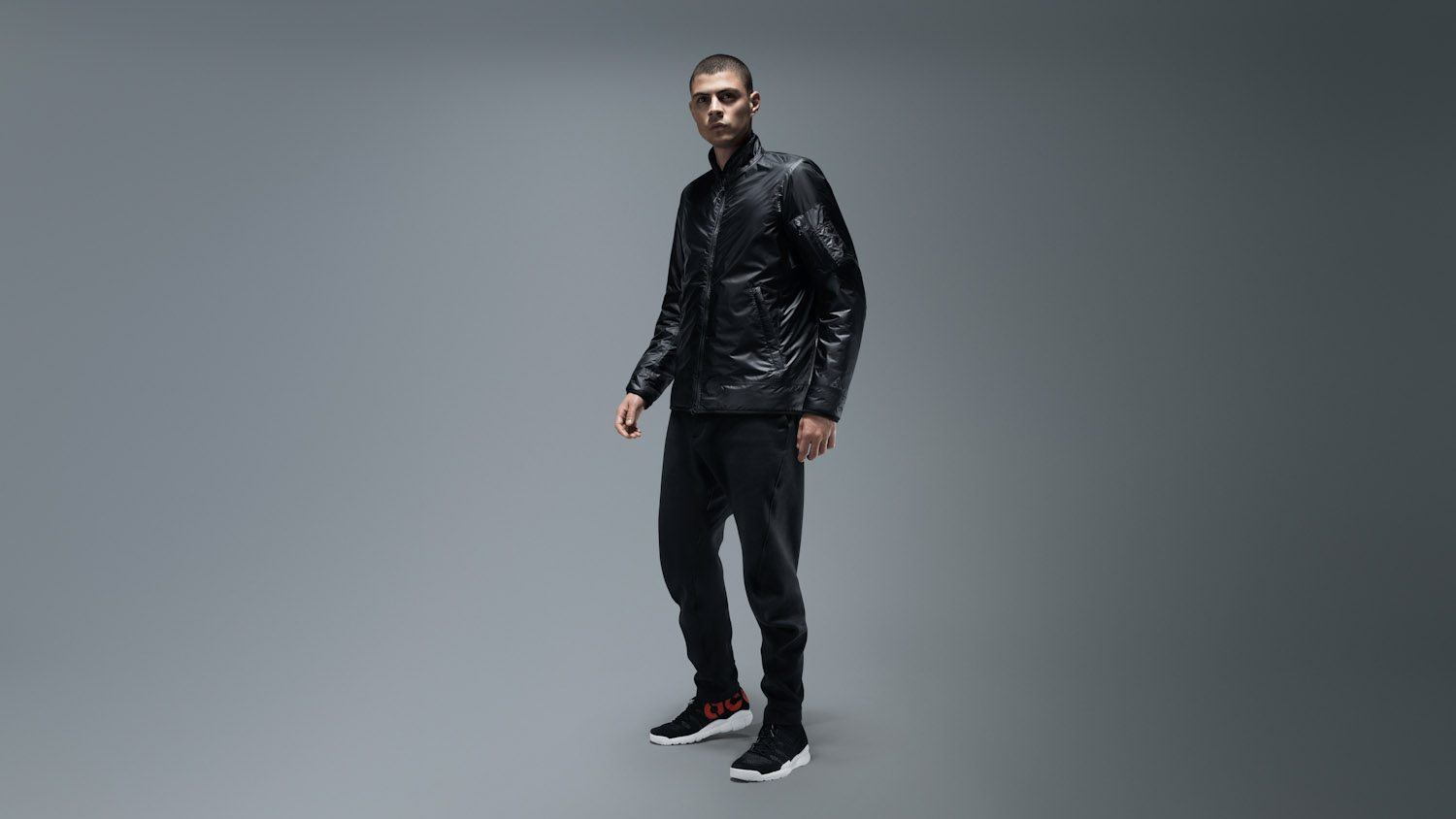 NikeLab ACG Spring 2015 Collection 3