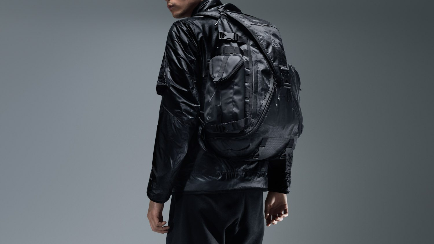 NikeLab ACG Spring 2015 Collection 6