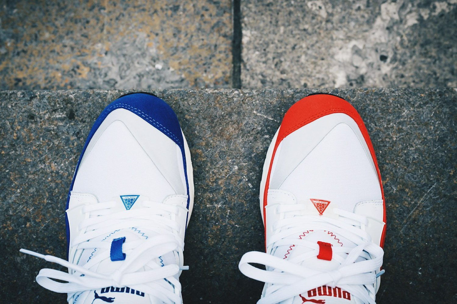 PUMA Primary Pack Part II 1