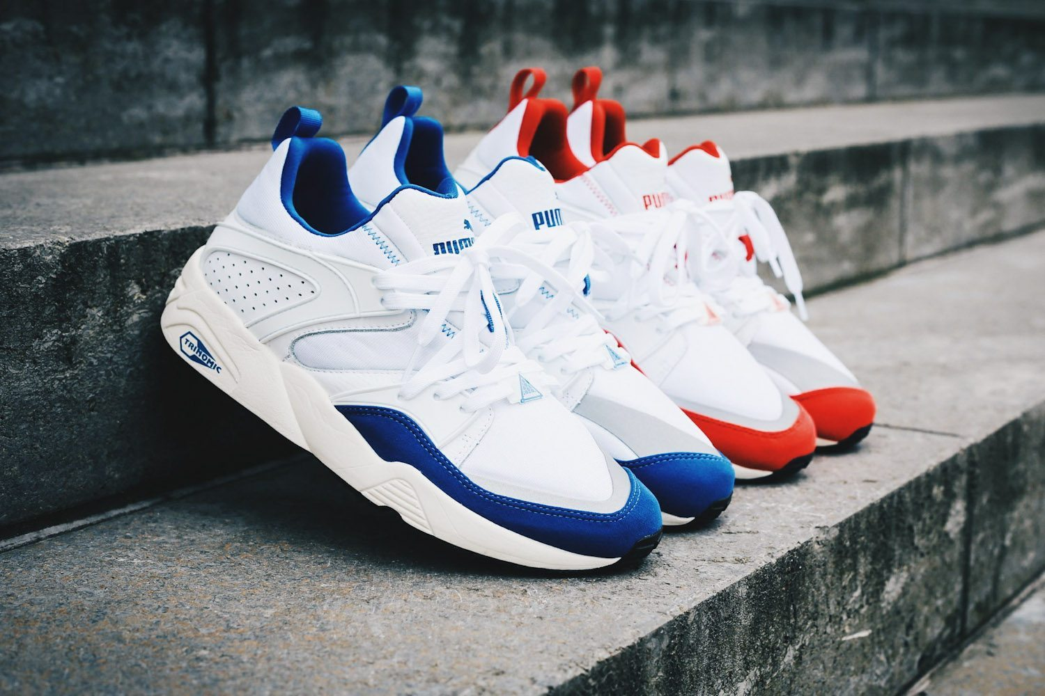 PUMA Primary Pack Part II 2
