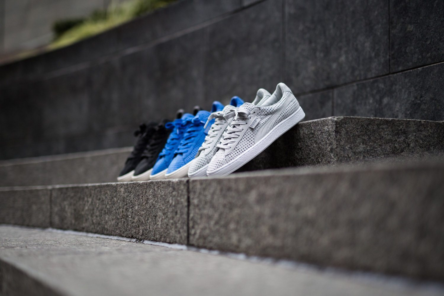 PUMA States Perf Pack 1