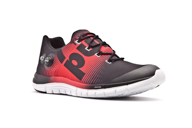 Reebok ZPump Fusion Die Running Revolution 10