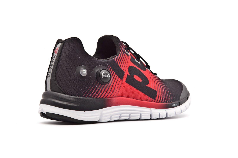 Reebok ZPump Fusion Die Running Revolution 11
