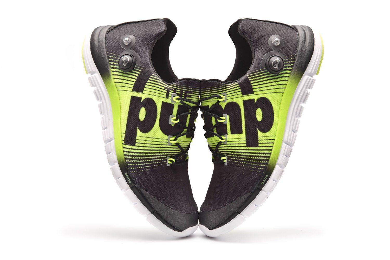 Reebok ZPump Fusion Die Running Revolution 22
