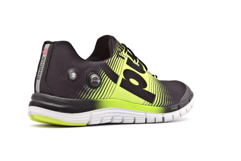 Reebok ZPump Fusion Die Running Revolution 5