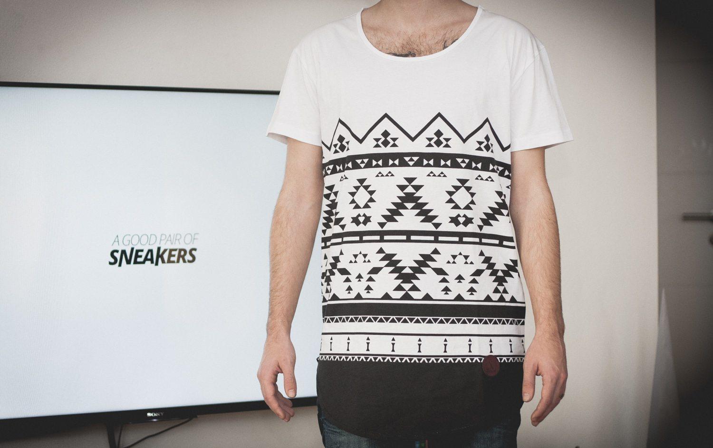 Soixante deux Launch Shirt 5