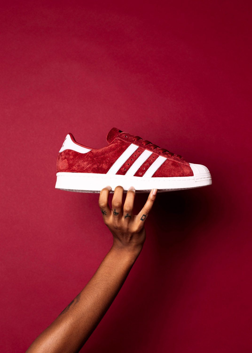 adidas Originals Superstar Suede Classics Pack 10