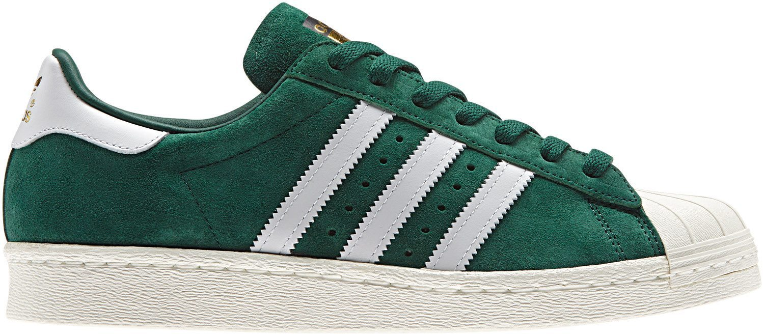 adidas Originals Superstar Suede Classics Pack 12