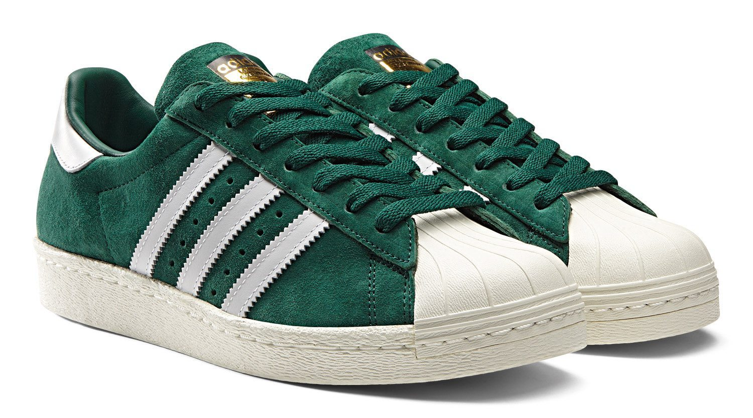 adidas Originals Superstar Suede Classics Pack 14