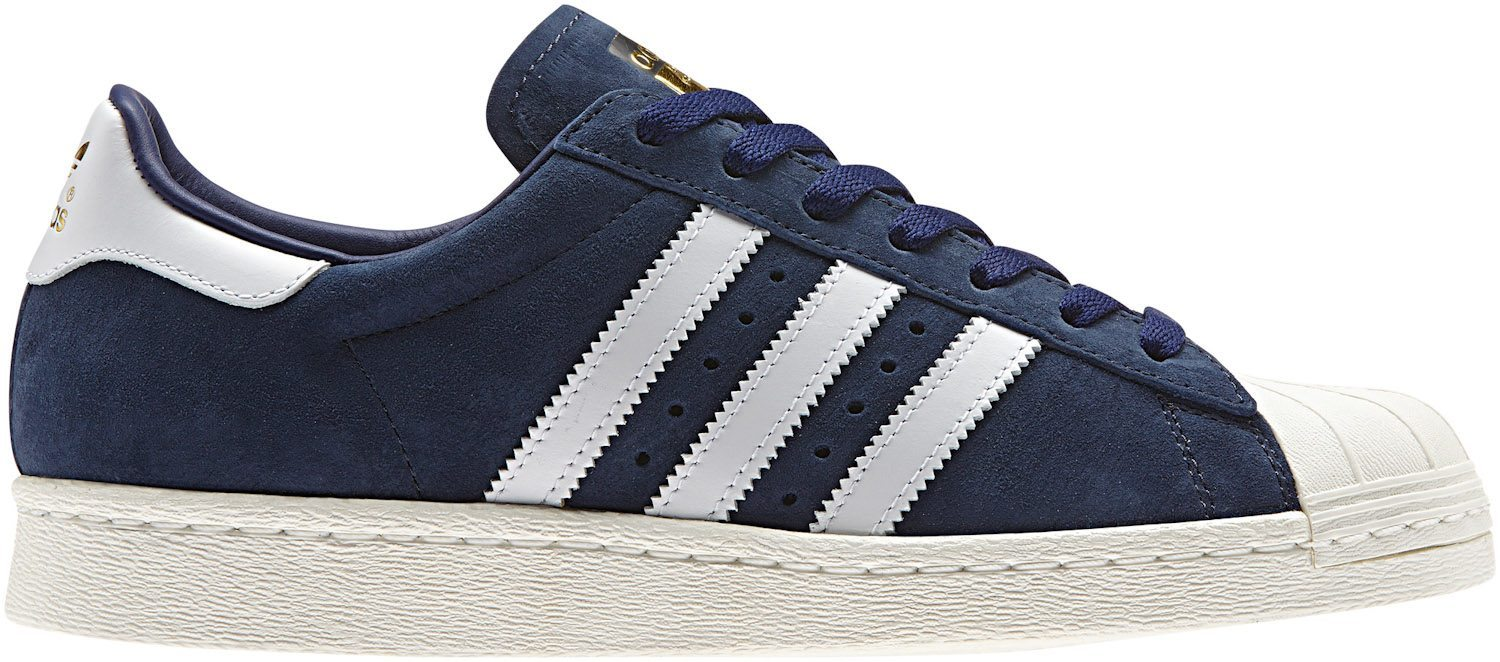 adidas Originals Superstar Suede Classics Pack 17