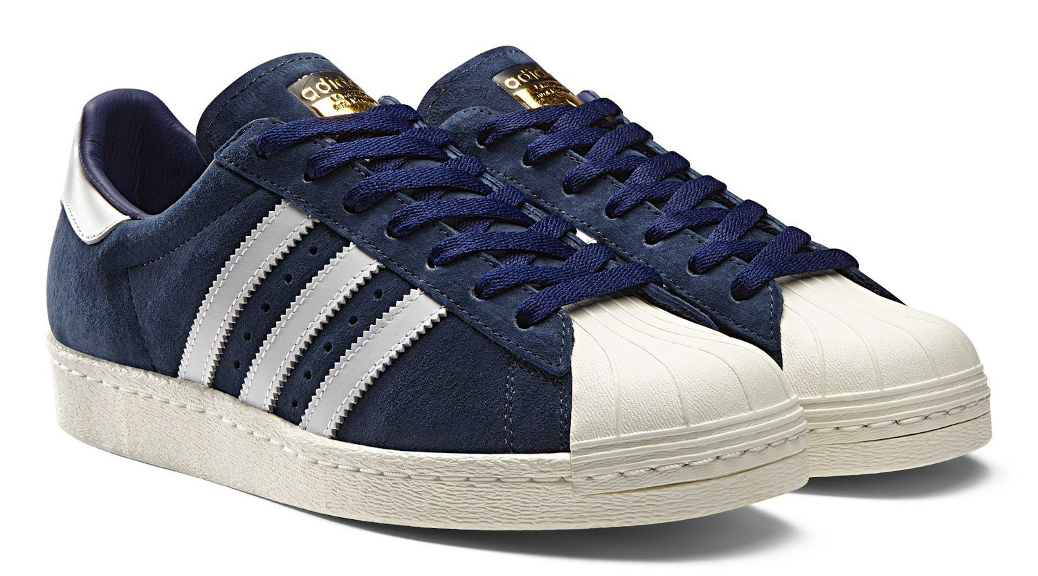 adidas Originals Superstar Suede Classics Pack 19