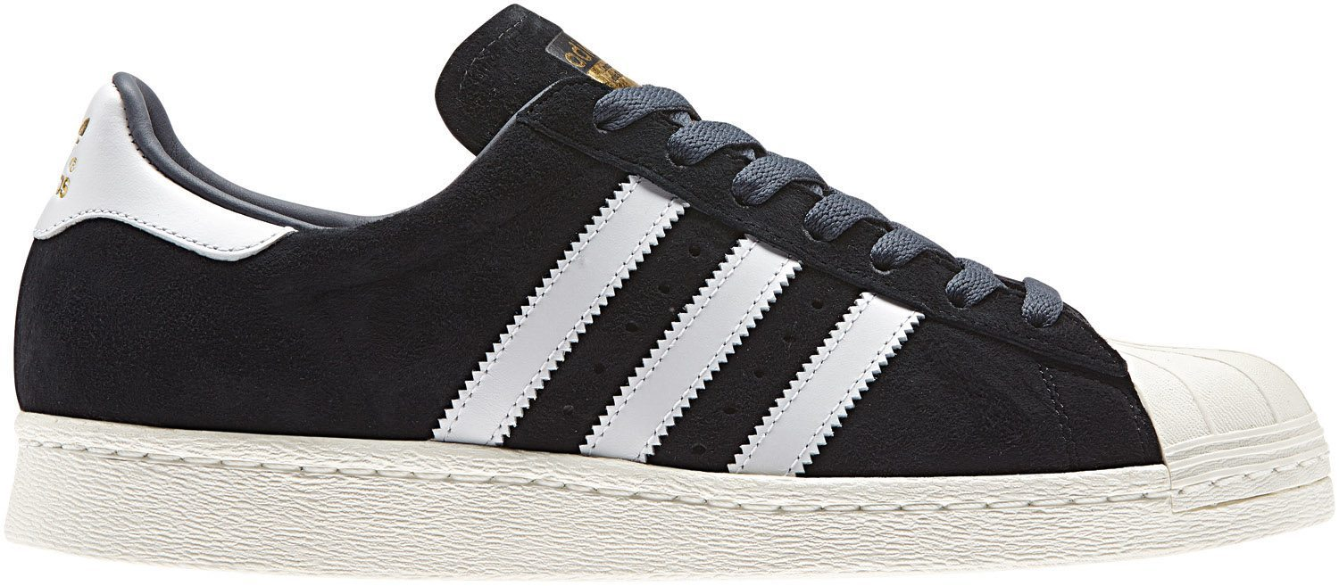 adidas Originals Superstar Suede Classics Pack 2