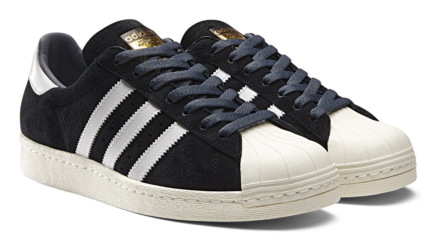 adidas Originals Superstar Suede Classics Pack 4