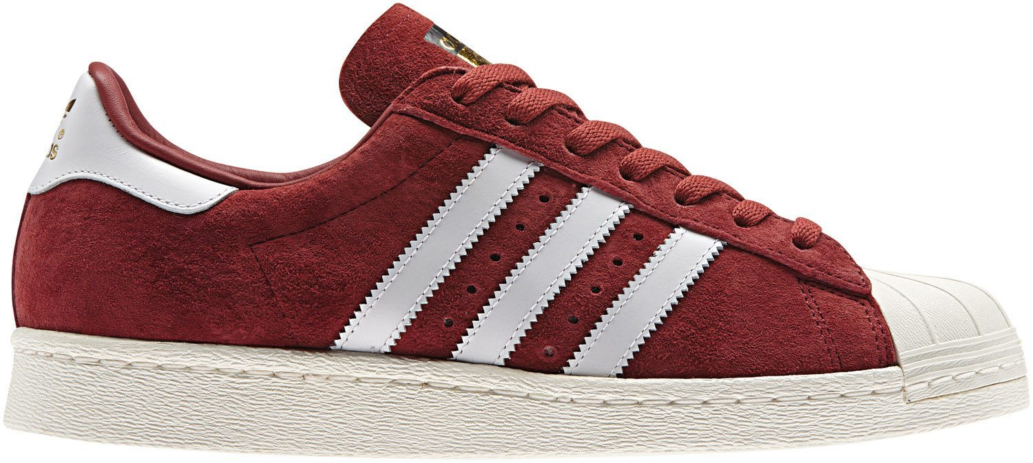 adidas Originals Superstar Suede Classics Pack 7