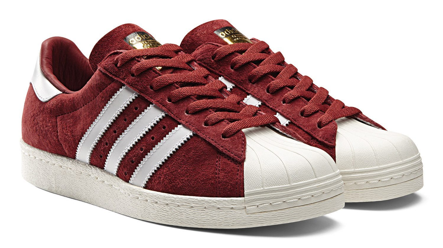 adidas Originals Superstar Suede Classics Pack 9