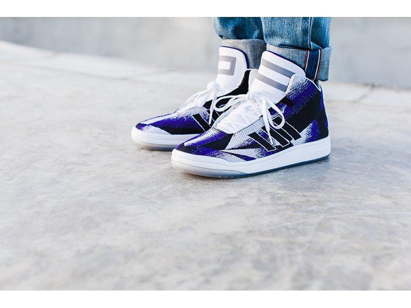 adidas Originals Veritas Mid Graphic Weave Pack 10