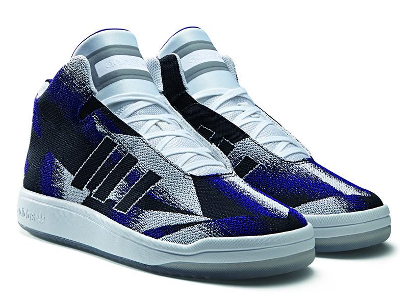 adidas Originals Veritas Mid Graphic Weave Pack 16