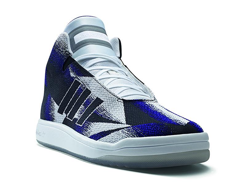 adidas Originals Veritas Mid Graphic Weave Pack 17
