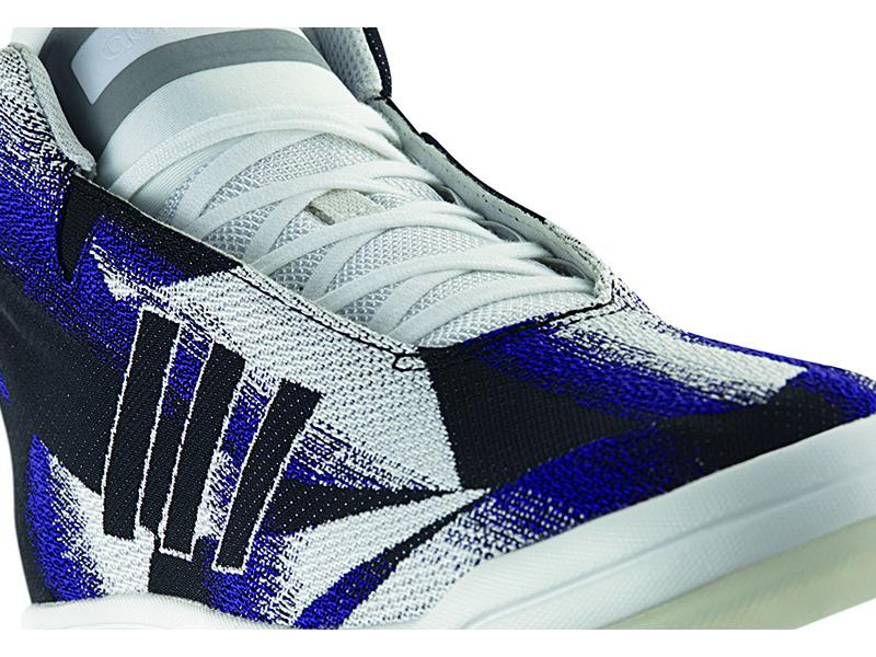 adidas Originals Veritas Mid Graphic Weave Pack 18