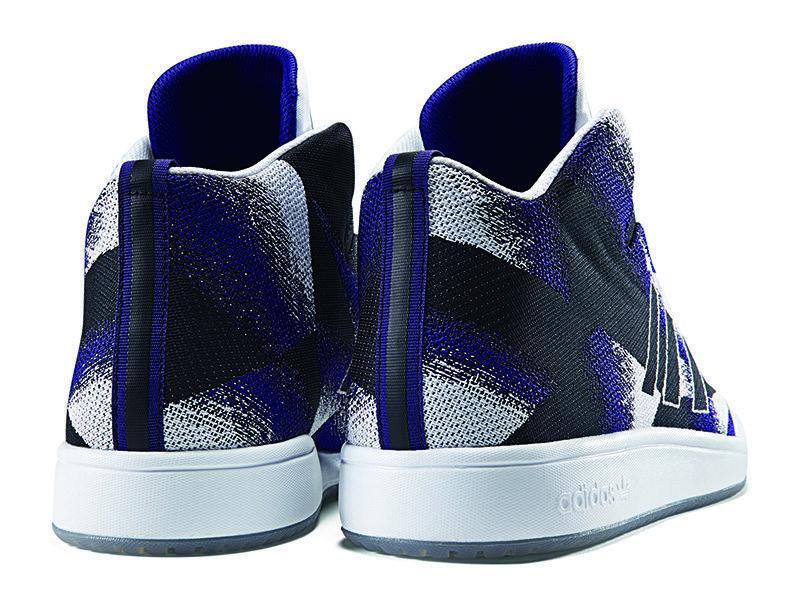 adidas Originals Veritas Mid Graphic Weave Pack 19