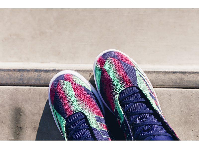 adidas Originals Veritas Mid Graphic Weave Pack 4