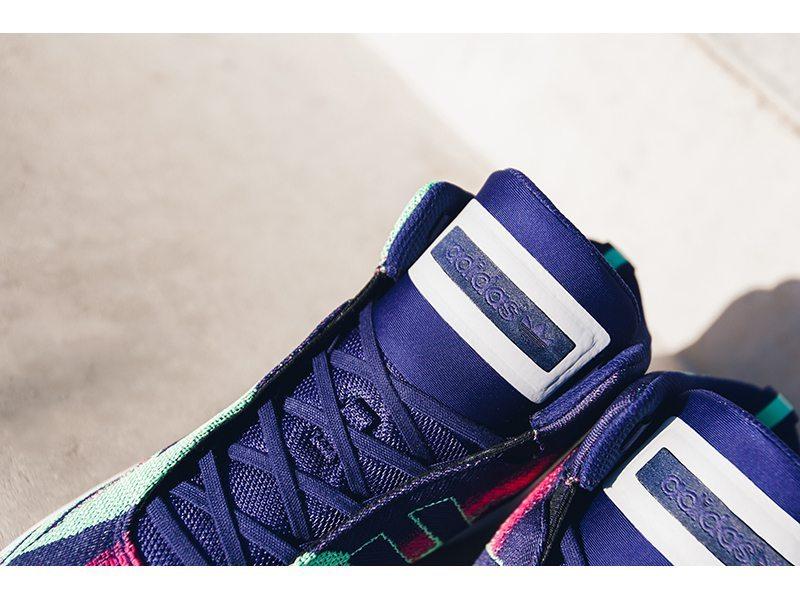 adidas Originals Veritas Mid Graphic Weave Pack 5