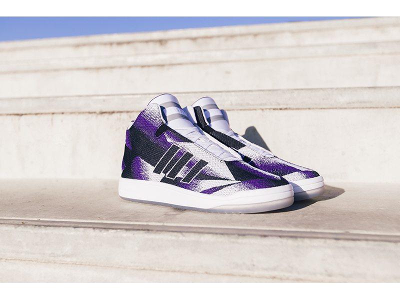 adidas Originals Veritas Mid Graphic Weave Pack 6