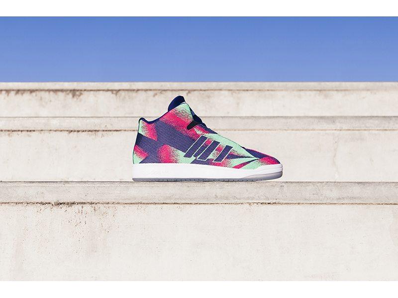 adidas Originals Veritas Mid Graphic Weave Pack 8