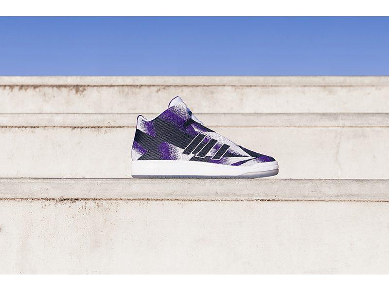 adidas Originals Veritas Mid Graphic Weave Pack 9