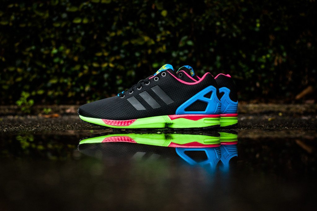 adidas Originals ZX FLUX 1