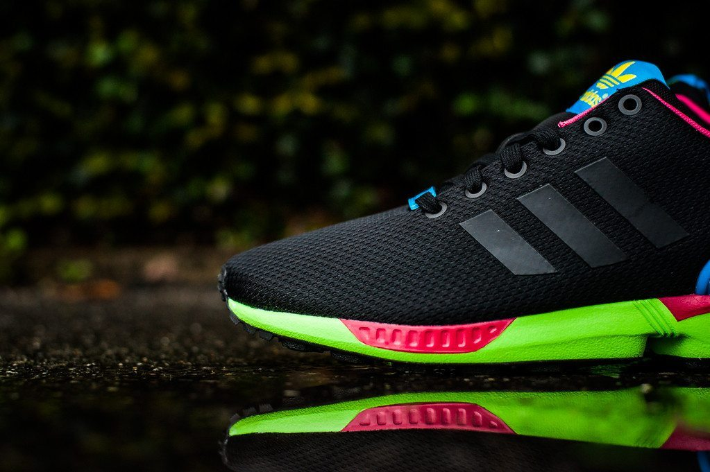 adidas Originals ZX FLUX 2