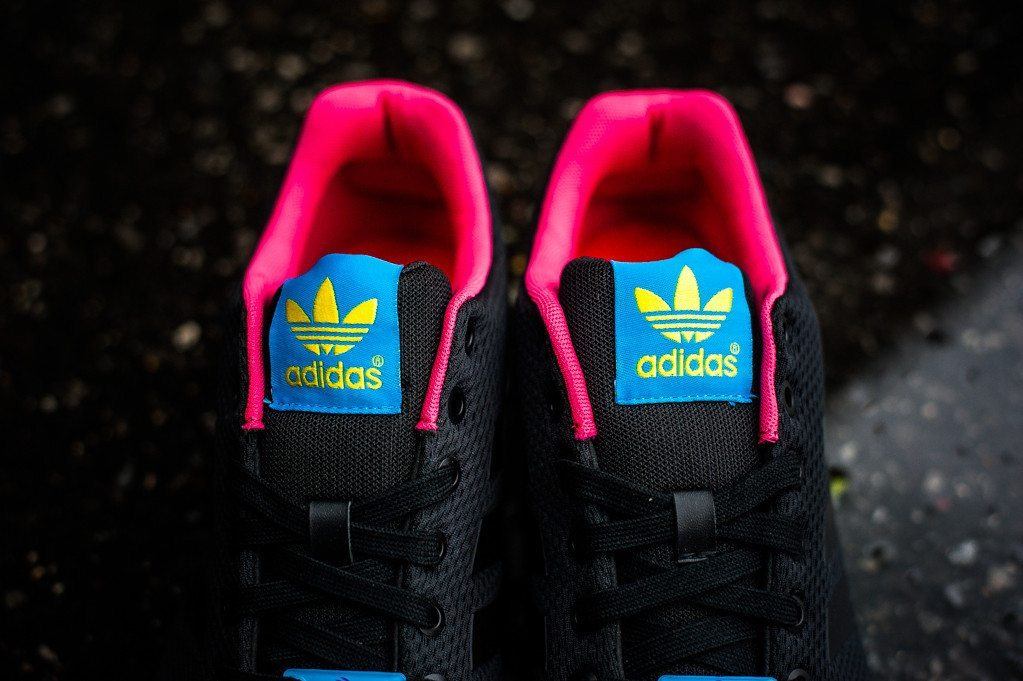 adidas Originals ZX FLUX 4